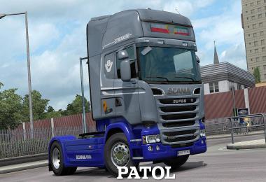 Scania R500 Fardin 1.36