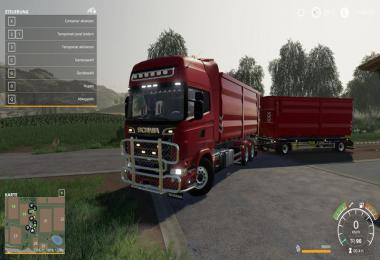 Scania R730 HKL by Ap0lLo v1.0.0.7