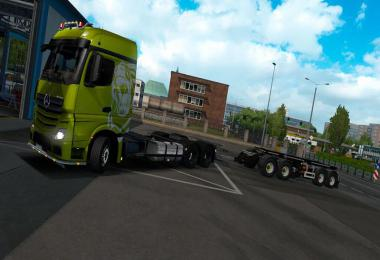 SCS Rigid Trailers v1.5 1.36