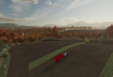 Seasons GEO: Slovakia v1.2.0.0