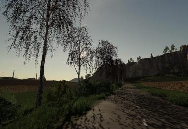 Seasons GEO: South Poland v1.0.0.1