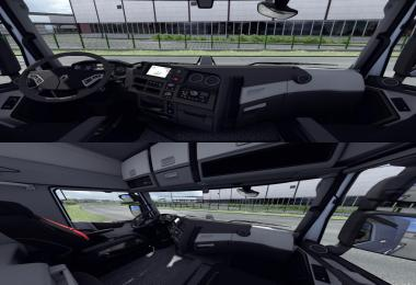 Seat Adjustment No Limits (Interior Multi View Camera) v2.4