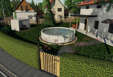 Swimmingpool For Decoration v1.2.0.0