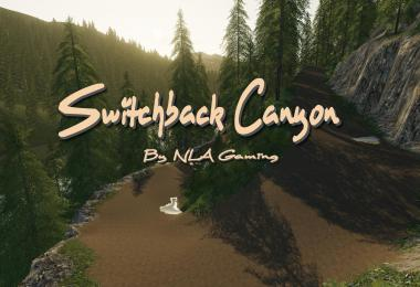 Switchback Canyon v1.0