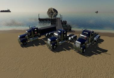 SX Heavy Pack v1.0.3.0