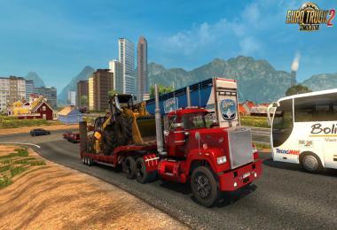 Traffico Colombiano v1.1