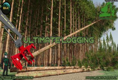 Ultimate Logging Map v1.0.0.0