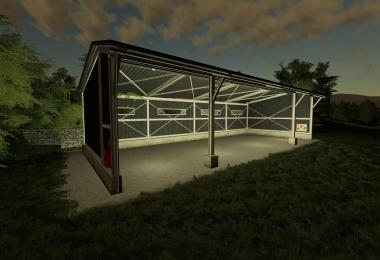 Vehicle Hanger v1.1