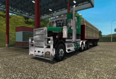 Western Star 4900 FA v3.5