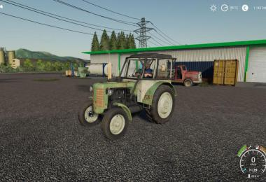 Zetor 50 Super v1.0.0.0
