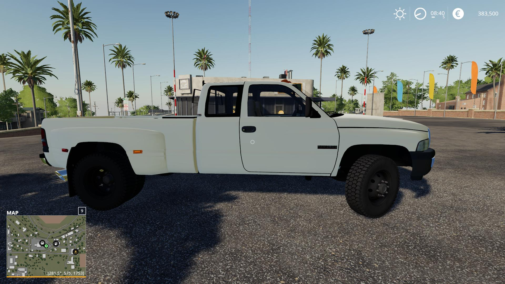 2nd Gen Dodge Ram 3500 V2 0 Modhub Us