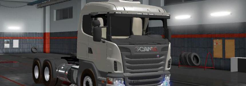 Scania g380 lucas morais v3.0