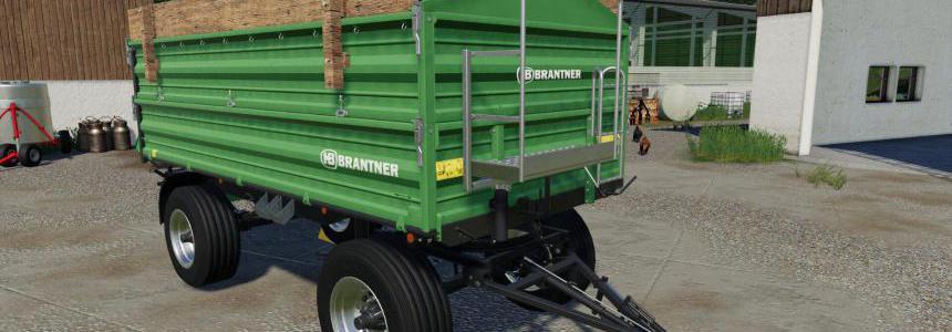 Brantner Universal Kipper v1.0.0.0