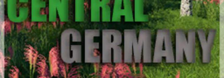 Central Germany v1.0.0.0