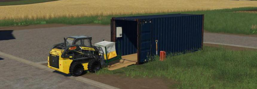 Container v1.0.0.0
