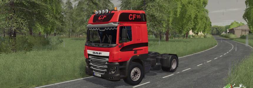 DAF CF95 v1.0.0.0