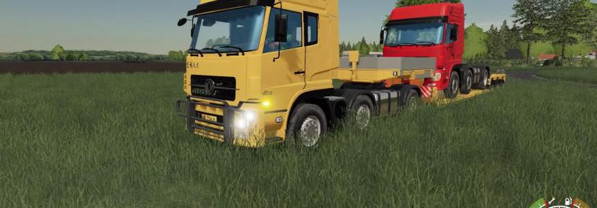 Dongfeng DFL4251A-375 v1.0.0.0