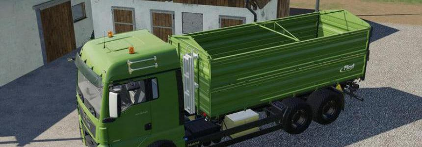Fliegl Transport Pack UPDATED v1.0.0.1