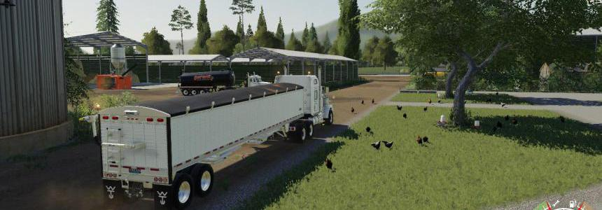 FS19 Mod Updates 15/02/2020 by Stevie