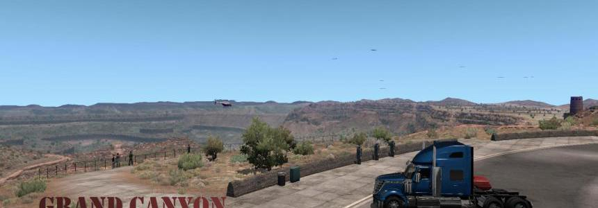Grand Canyon Rebuild v1.0 1.36