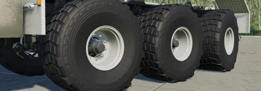 Michelin XS (Prefab) v1.0.0.0