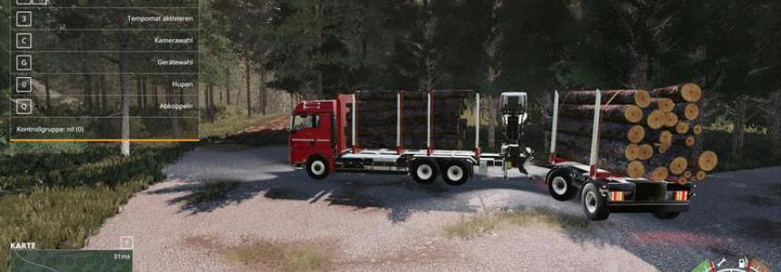 MKS8 forest trailer MP v1.0.0.0