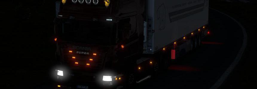 Scania R2008 v1.0 1.36