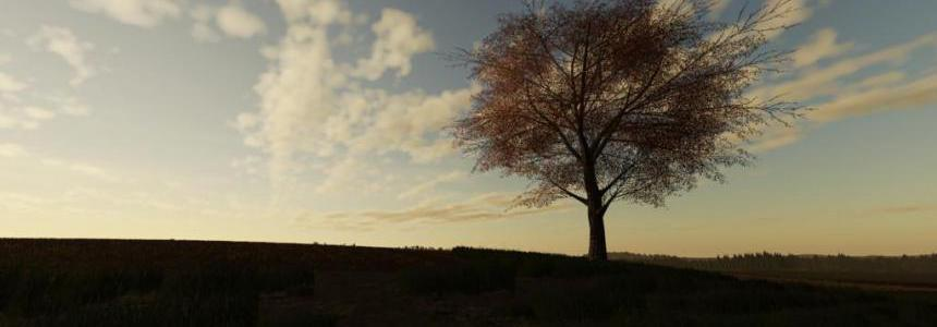 Seasons GEO: Amish Country USA v1.1.1.0