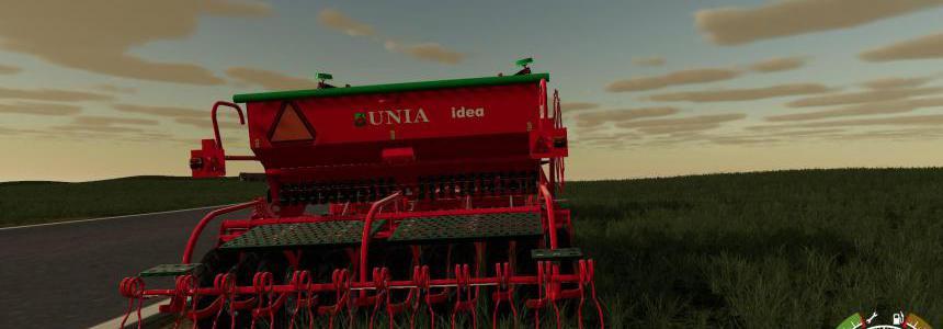 UNIA Idea v1.0.0.0