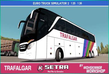 MohSkinner Wp - Setra 517 HDH - Trafalgar 1.36.x