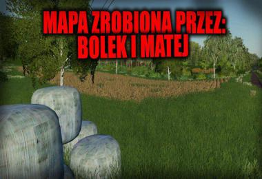 BOLKOWICE POLSKA Map v1.0.0.0