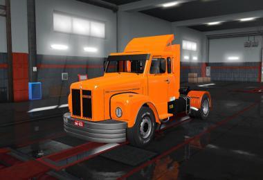 Scania 111 1.36.x