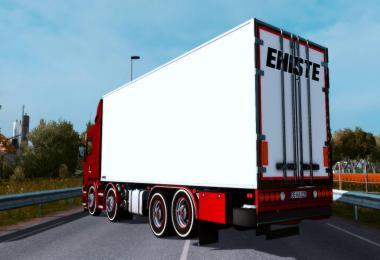 Scania 124G 360 1.36.x