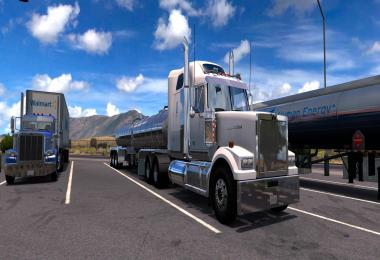 Western Star 4900FA Patch v1.0