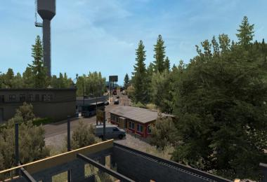 [ATS] West Wind v1.0 1.36.x