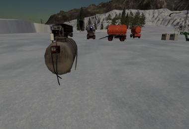 Fillable Fuel Tank v1.0.2.0