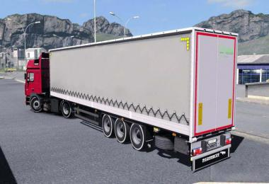 Animated Schmitz Cargobull 1.36