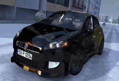 [ATS] Fiat Bravo v1.0 1.36.x