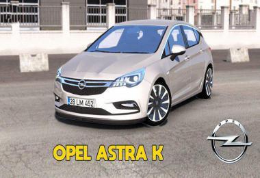 [ATS] Opel Astra K v1.1 1.36.x