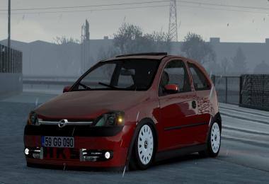 [ATS] Opel Corsa 1.7 DTI v1.2 1.36.x