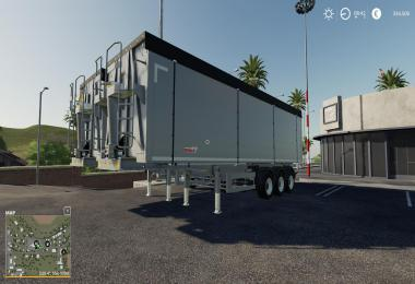 Benalu Optiliner Edit 150k Liter Grain Trailer v1.0