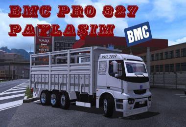 BMC Pro 827 1.36