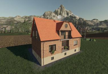 Brick House v1.0.0.1