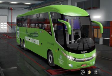 BUS G7 1200 MEXICO FACELIFT v2.5