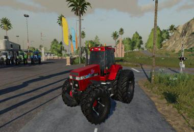 Case IH 7200 Pro Series Custom v1.0