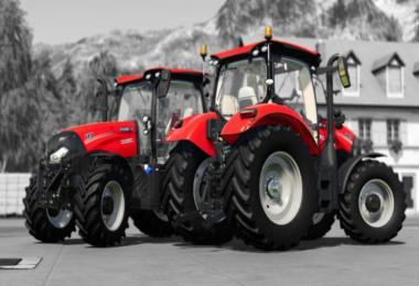 Case Maxxum Series v1.0.1.0