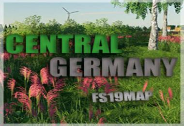Central Germany v1.0.0.0