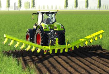 CLAAS large subsoiler v1.0.0.0