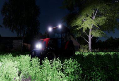 FARMTRAC 80 4WD v1.0.0.0