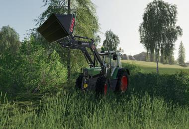 Fendt Favorit 509 510 v5.0.0.0